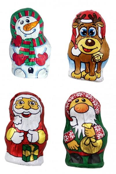 Mini-Weihnachten