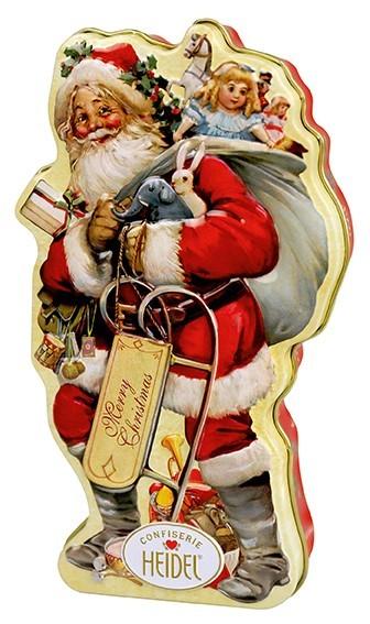 Nostalgie Weihnachtsmann