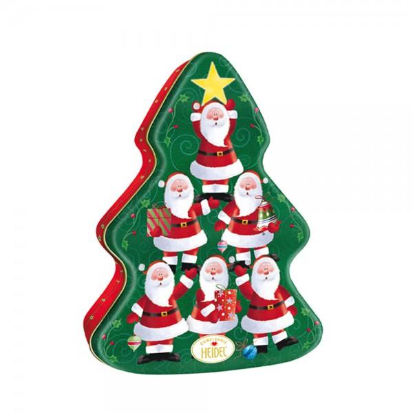 Christmas-Time Schmuckdose