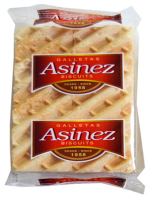 Vanille-Creme-Waffeln