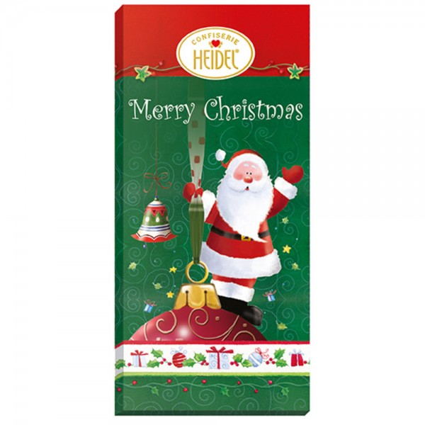 Christmas-Time Choco-Grüße