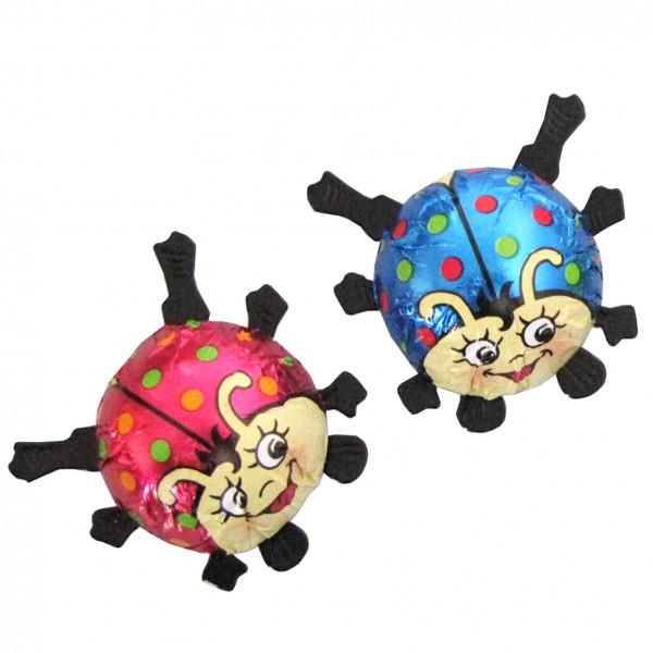 Käferwelt - Girlie-Käfer