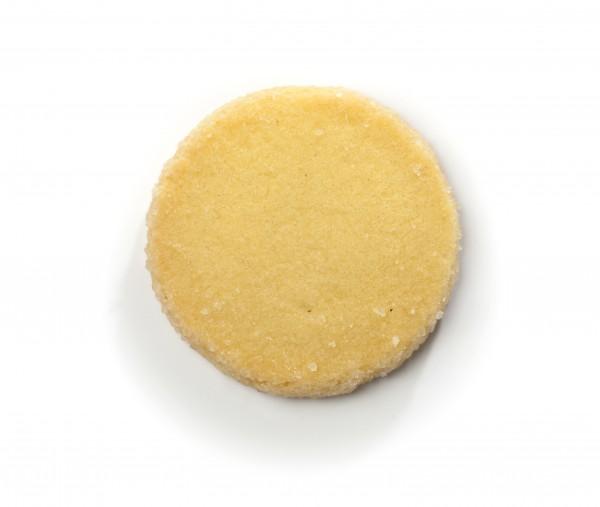 Confiserie-Gebäck - Butter-Heidesand