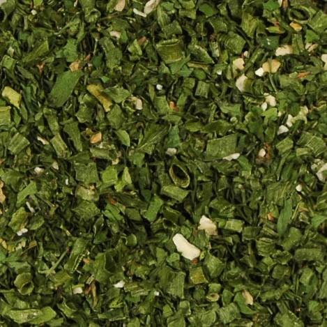 Salatwürzkräuter für grüne Salate