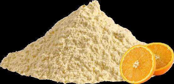 Orangen-Extrakt