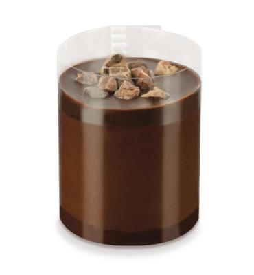 Crevisio Classico - Chocolat Praliné