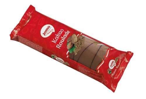 Kuchen-Roulade Kakao