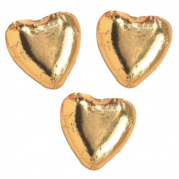 Choco-Herzen-gold