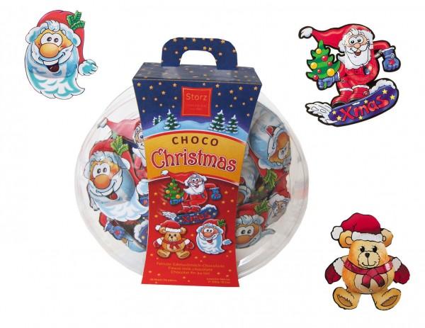 Big Box Choco-Christmas