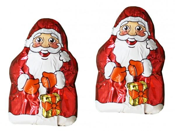 Mini-Santas