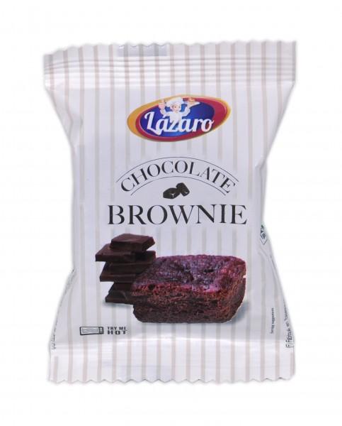 Minikuchen Brownies