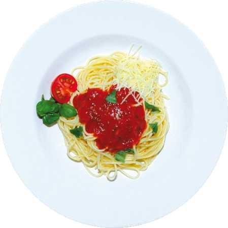 Tomaten-Sauce Mediterran
