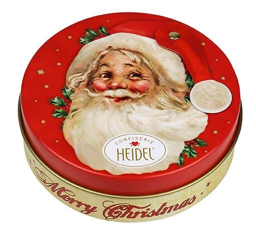 Santa Geschenkdose