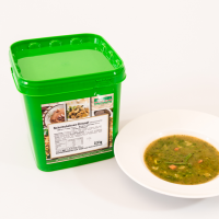 Schnittbohnen-Eintopf 2,5 Kilogramm
