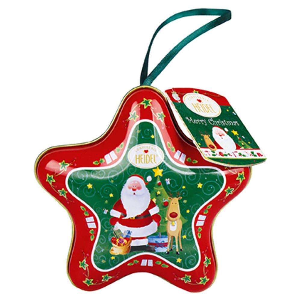 Christmas-Time Baumschmuck | SICCA-NAHRUNGSMITTEL