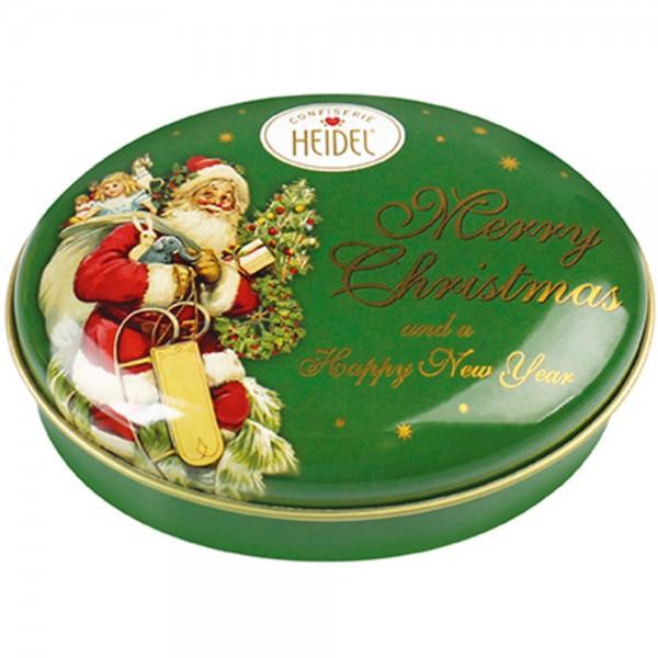 Weihnachts-Nostalgie Geschenkdöschen