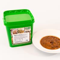 Chili sin Carne vegetarisch 3 Kilogramm