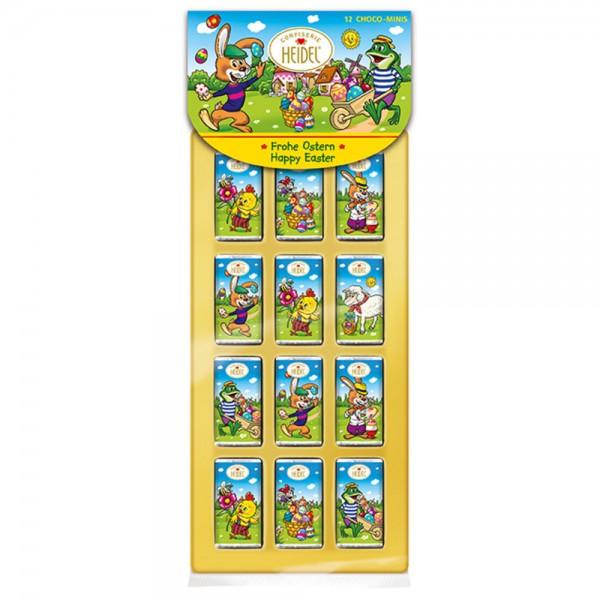 """12er Choco-Minis """"Ostern unter Freunden"""""""