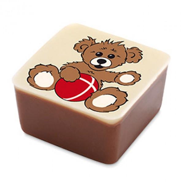 Teddybär Praline