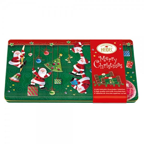 Christmas Time Geschenkdose
