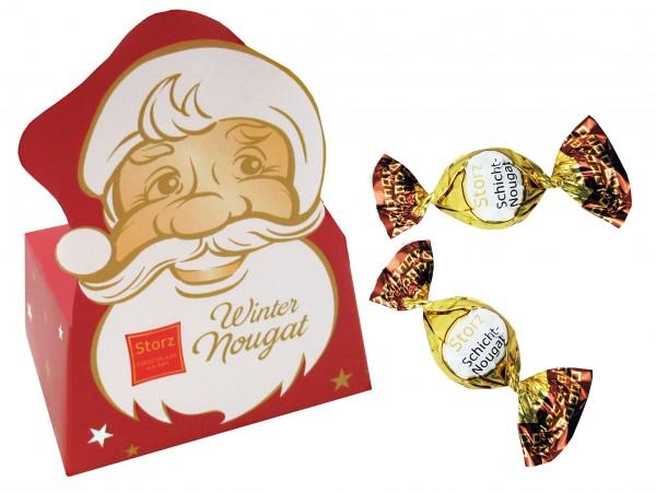 Geschenkbox Santa