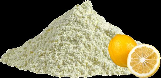 Zitronen-Extrakt