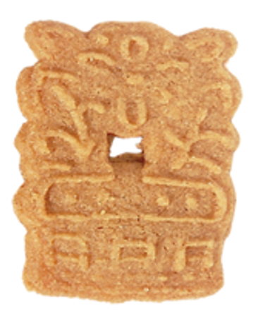 Confiserie-Gebäck - Butter-Gewürz-Spekulatius klein