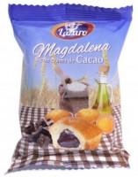 Spanische Magdalena mit Choco