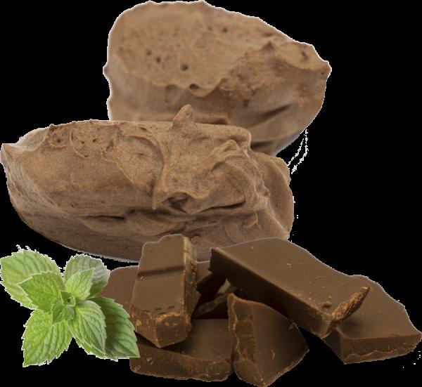 Mousse Dessert au Chocolat -gelatinefrei-