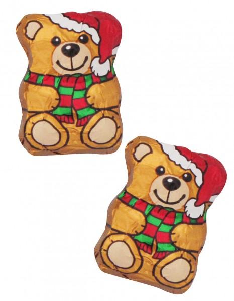 Mini-Weihnachtsbärchen