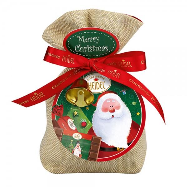 Christmas-Time Geschenk-Säckchen