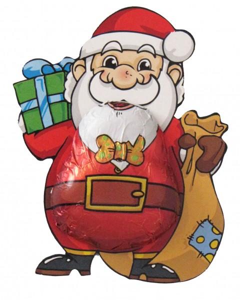 Weihnachtsmann Klausi
