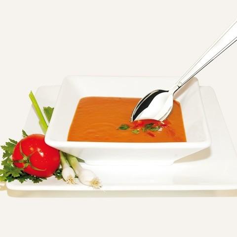 Tomatencreme-Suppe