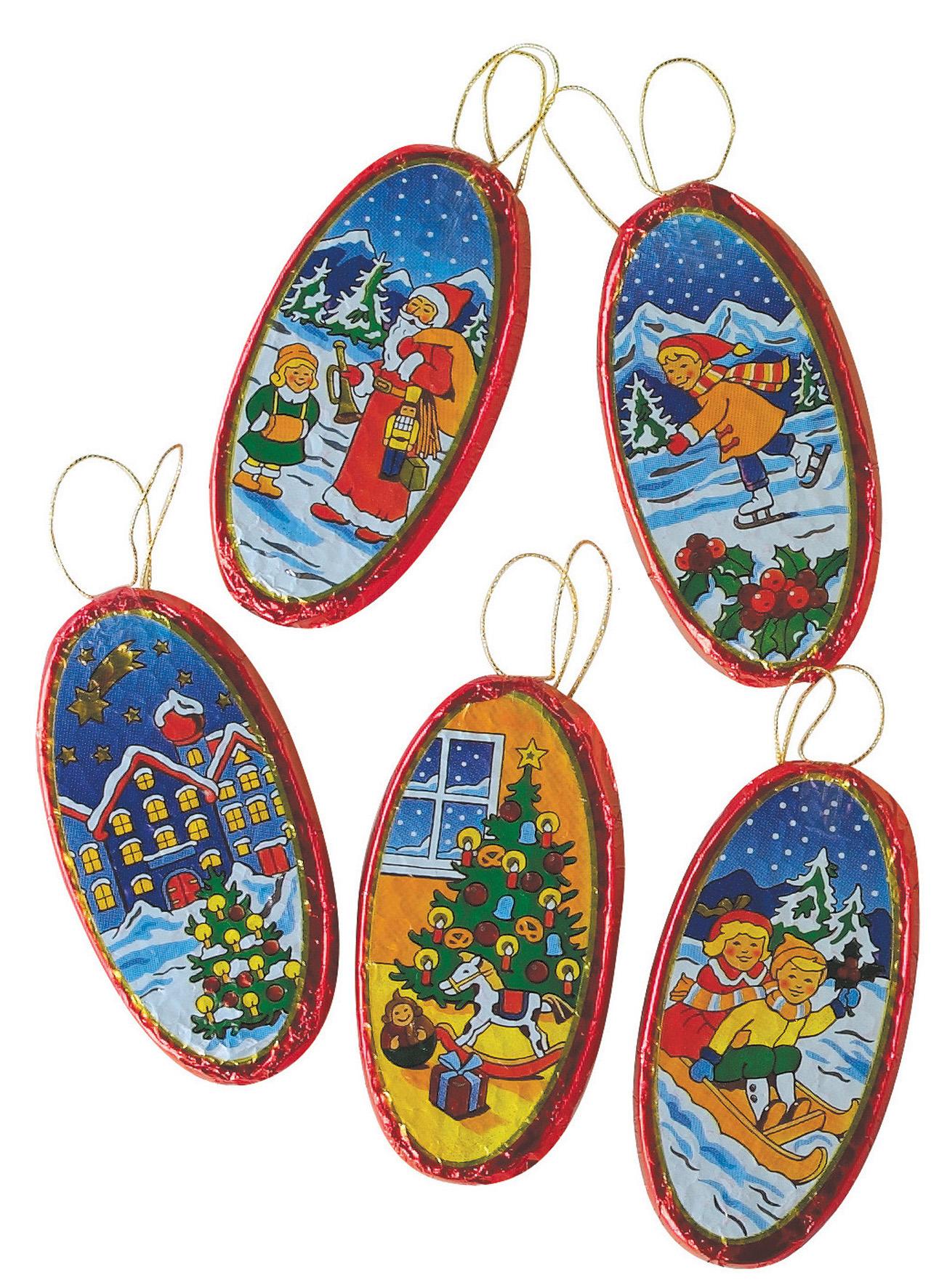 Weihnachts-Bilderrahmen | SICCA-NAHRUNGSMITTEL