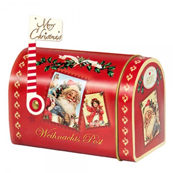 Weihnachts-Nostalgie Mailbox