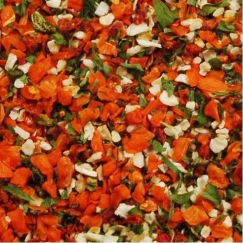 Gemüse-Mix Feinschnitt