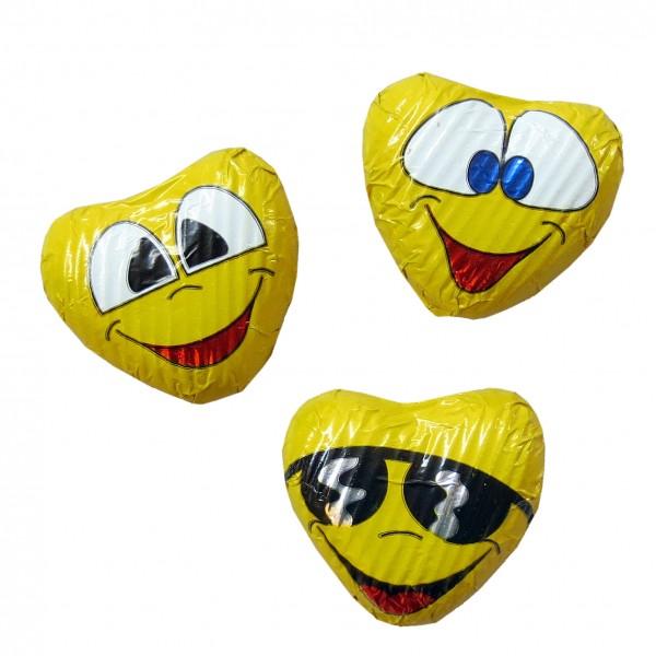 Choco-Herzen - Fun Herzen