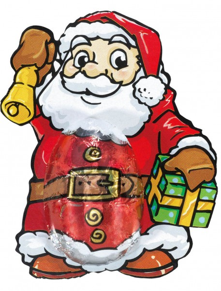 Weihnachtsmann Bodo