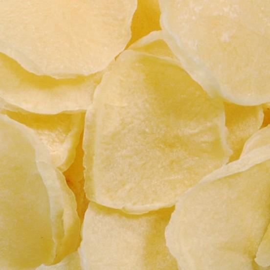 Kartoffeln Scheiben