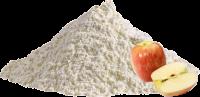 Apfelpulver 25 Kilogramm
